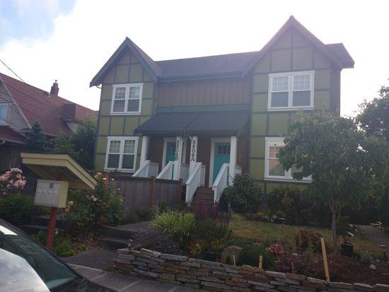 3206 21st Ave W # B, Seattle, WA 98199