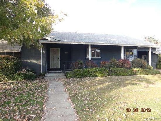 225 E Garland Ave, Fresno, CA 93704