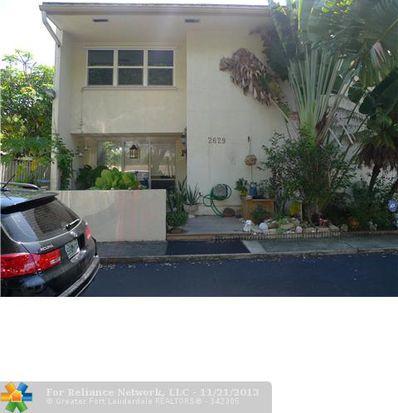 2629 N 40th Ave # 2629, Hollywood, FL 33021