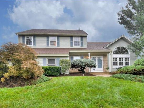 8 Horace Ct, West Windsor, NJ 08550