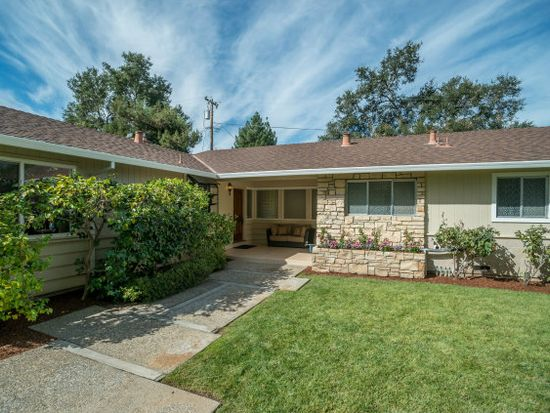 12139 Country Squire Way, Saratoga, CA 95070