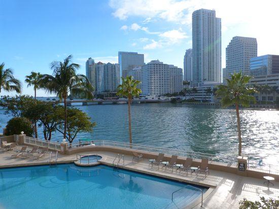 701 Brickell Key Blvd APT 1111, Miami, FL 33131