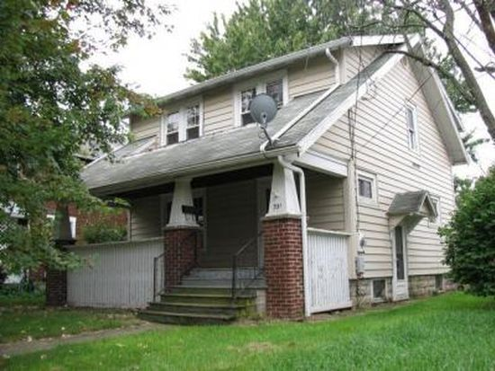531 Olney Ave, Marion, OH 43302