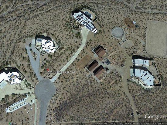 4947 Camino Leon Ct, Las Cruces, NM 88011