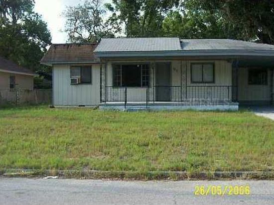 1014 E Seneca Ave, Tampa, FL 33612