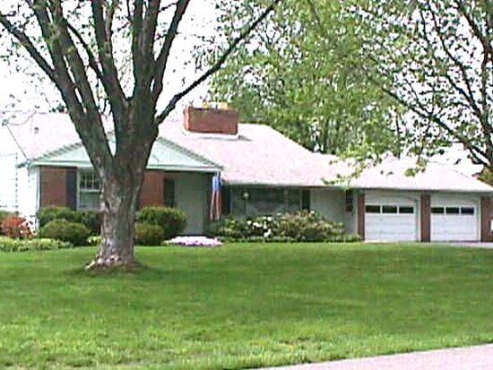4050 Clardon Dr, Williamsville, NY 14221
