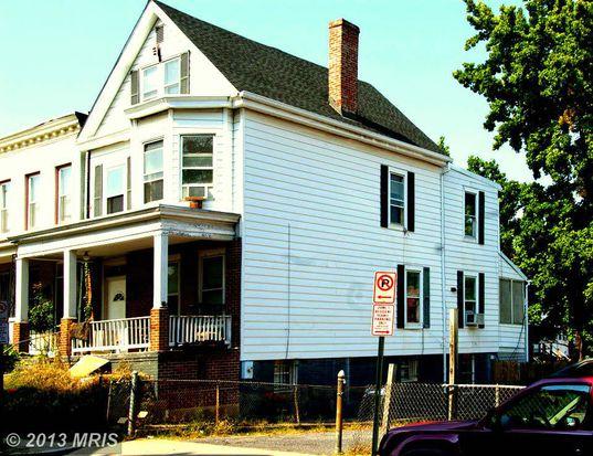 1513 Oak St NW, Washington, DC 20010