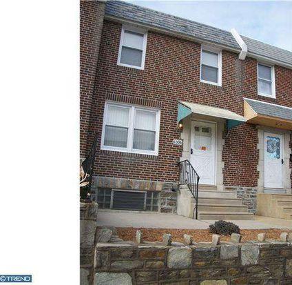 6306 Mershon St, Philadelphia, PA 19149