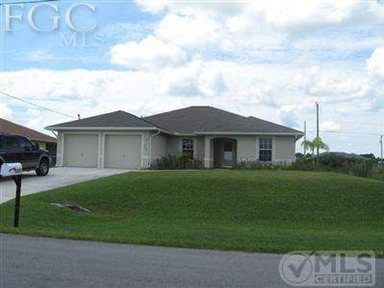 5007 Berryman St, Lehigh Acres, FL 33971