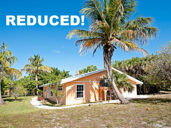398 Old Trail Rd, Sanibel, FL 33957