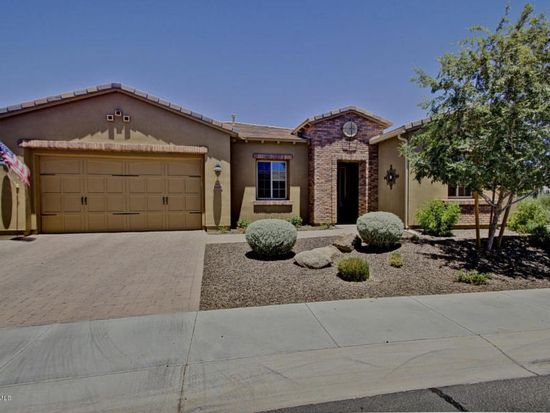 1668 E Harmony Way, San Tan Valley, AZ 85140
