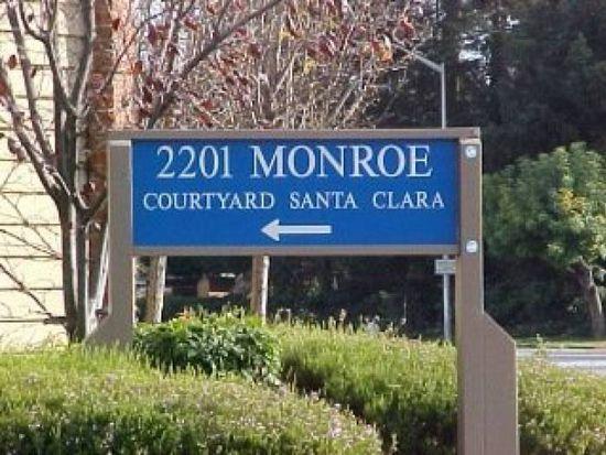 2201 Monroe St APT 102, Santa Clara, CA 95050
