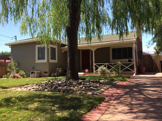 780 Upton St, Redwood City, CA 94061