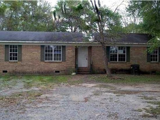 5990 Old Citronelle Hwy, Eight Mile, AL 36613
