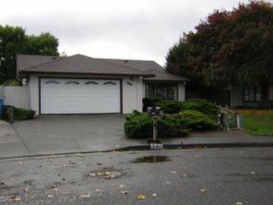 5460 Pinecrest Ct, Eureka, CA 95503