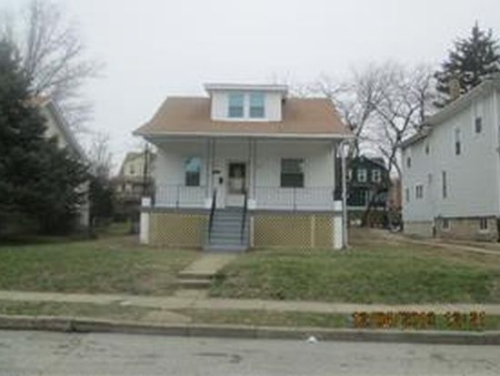 2920 Woodland Ave, Baltimore, MD 21215