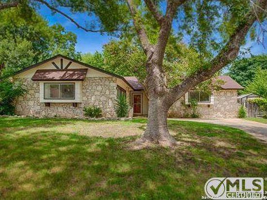 13626 Oak Breeze, Universal City, TX 78148