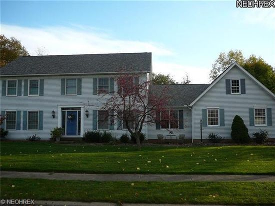 3310 Shepherd St NW, North Canton, OH 44720