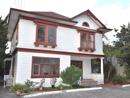 5619 Monte Vista St, Los Angeles, CA 90042