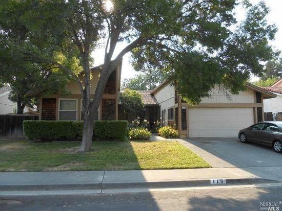 118 Auburn Way, Vacaville, CA 95688