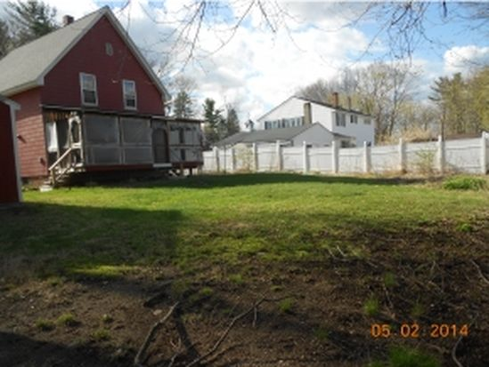 50 Hillside Ave, Derry, NH 03038