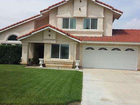 1032 S Fillmore Ave, Rialto, CA 92376
