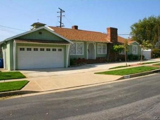 6123 S Kings Rd, Los Angeles, CA 90056