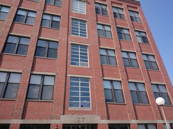 27 Wareham St APT 107, Boston, MA 02118