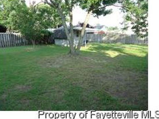 5759 Trevino St, Hope Mills, NC 28348