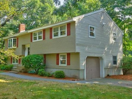 11 Freeport Dr, Burlington, MA 01803