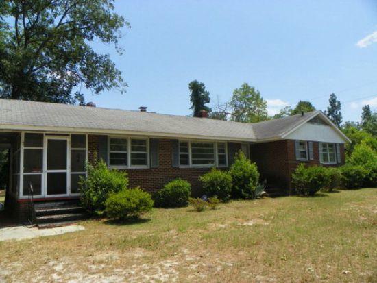 213 George Ave, New Ellenton, SC 29809