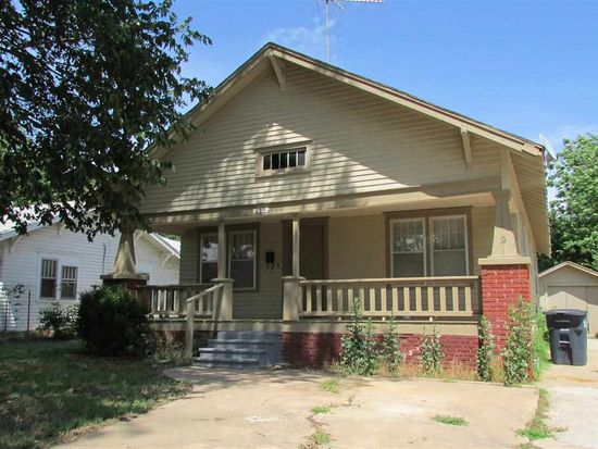 425 S Lincoln St, Enid, OK 73703