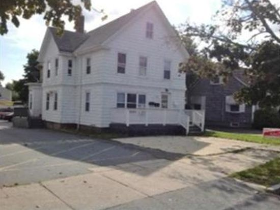 140 Tarkiln Hill Rd, New Bedford, MA 02745