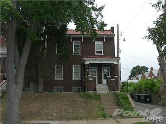 3915 Michigan Ave, Saint Louis, MO 63118