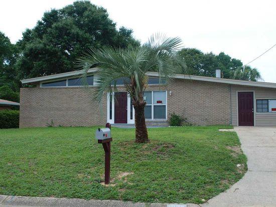 1008 Rainbow Ave, Pensacola, FL 32505
