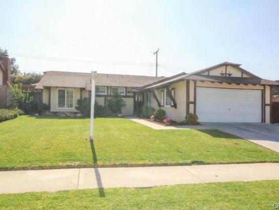 12115 Clearglen Ave, Whittier, CA 90604