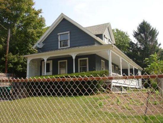 60 Parker St, Attleboro, MA 02703
