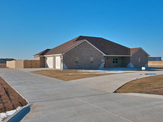 19901 Wind River Dr, Bushland, TX 79012