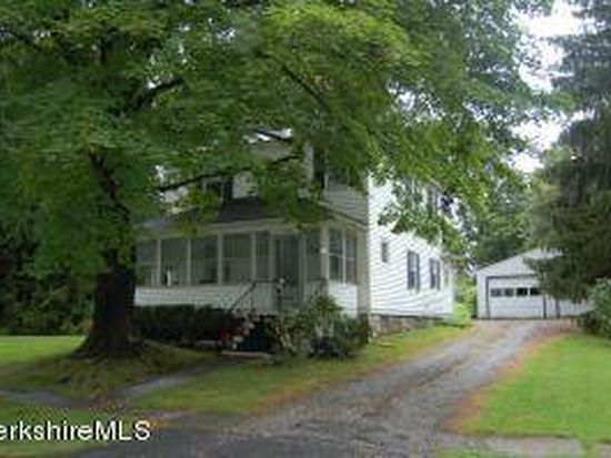 20 Gilmore Ave, Great Barrington, MA 01230