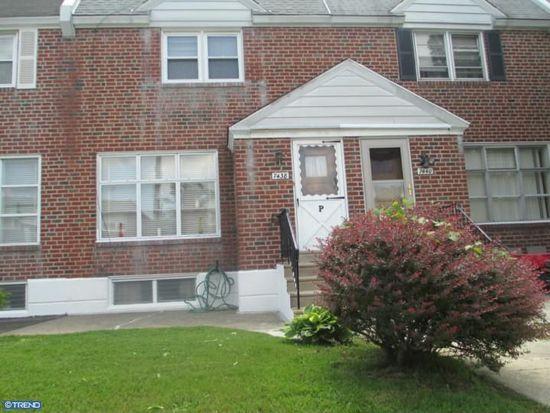 7438 Brockton Rd, Philadelphia, PA 19151