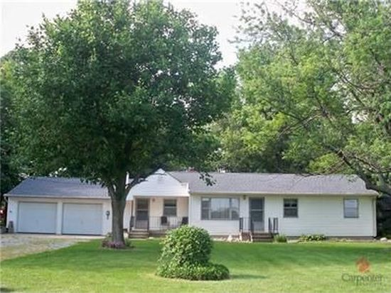 2002 E County Road 600 S, Clayton, IN 46118