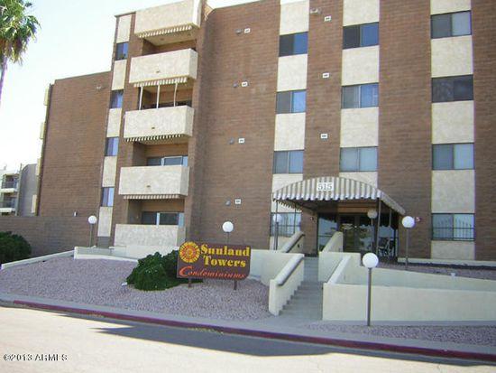 515 S Parkcrest - # 524, Mesa, AZ 85206