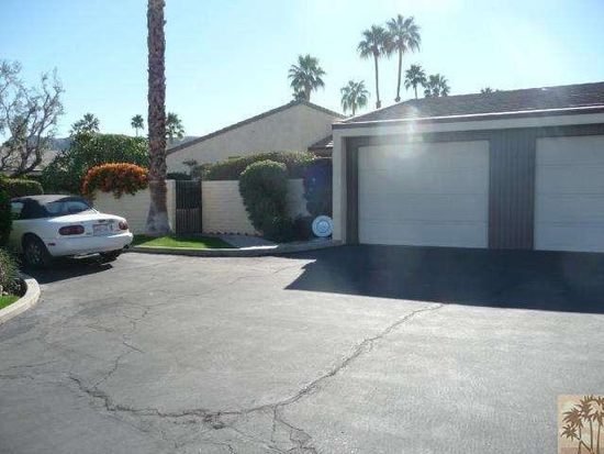 415 E La Verne Way, Palm Springs, CA 92264