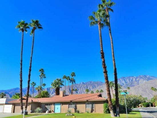 1511 S Beverly Dr, Palm Springs, CA 92264