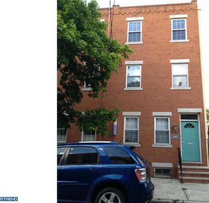 2107 Catharine St # B, Philadelphia, PA 19146