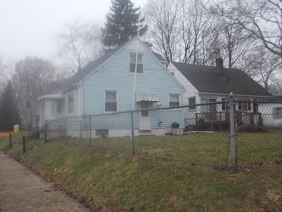 1802 Obrien St, South Bend, IN 46628