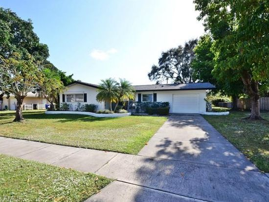 1030 El Mar Ave, Fort Myers, FL 33919