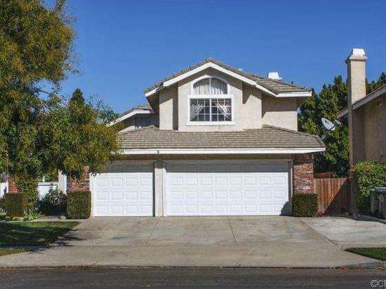 757 Highland View Dr, Corona, CA 92882