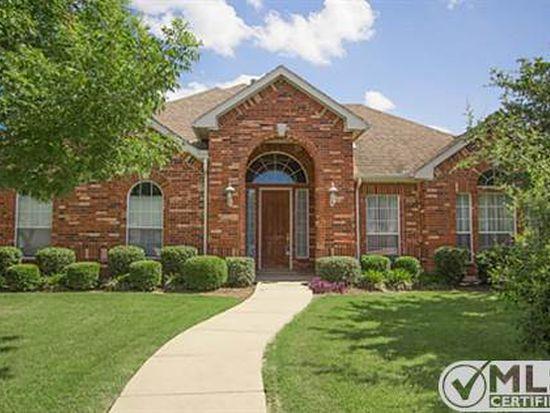 2205 Hodges Pl, Mansfield, TX 76063