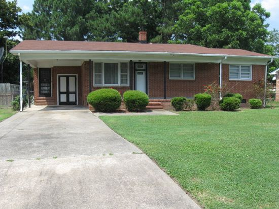 223 Herbert St, Goldsboro, NC 27530